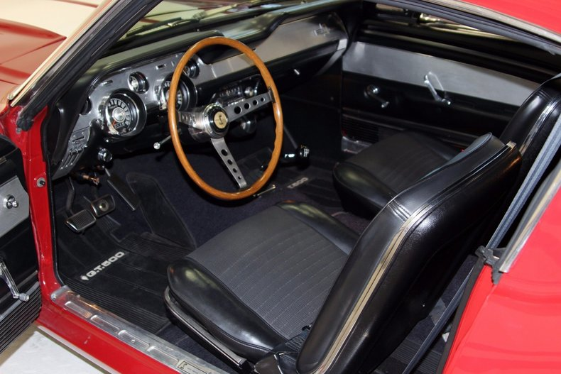 1967 1967 Ford Shelby GT-500 Mustang For Sale