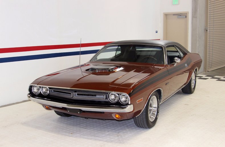 1971 1971 Dodge Challenger RT 440 6 Pack For Sale