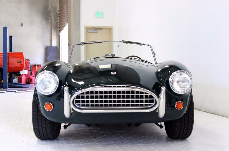 1963 1963 Shelby Cobra For Sale