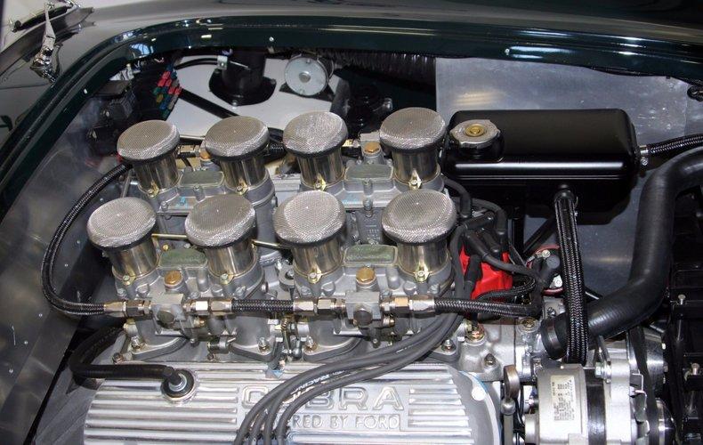 1963 Shelby Cobra --: 1963 Superformance MK II Cobra