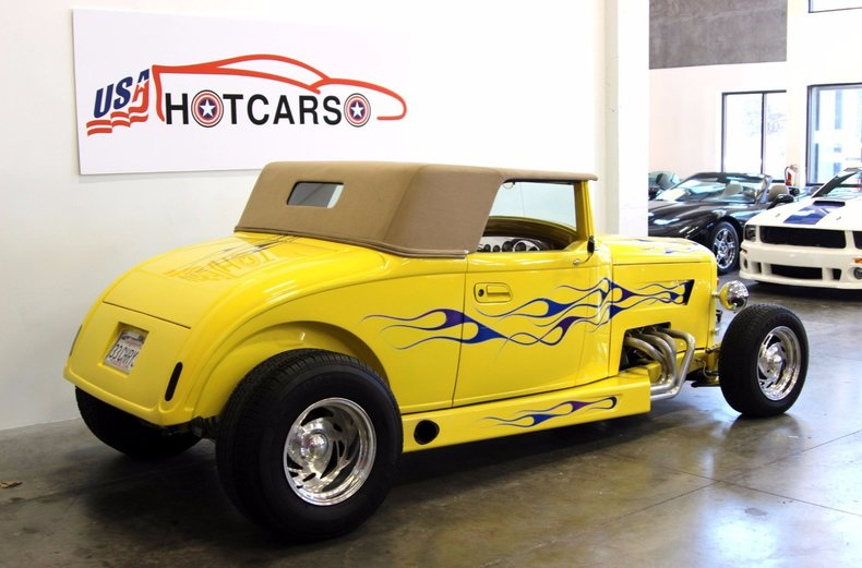 1933 1933 Chrysler Roadster For Sale