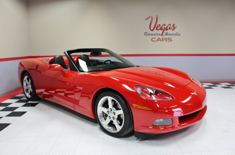 2006 2006 Chevrolet Corvette For Sale