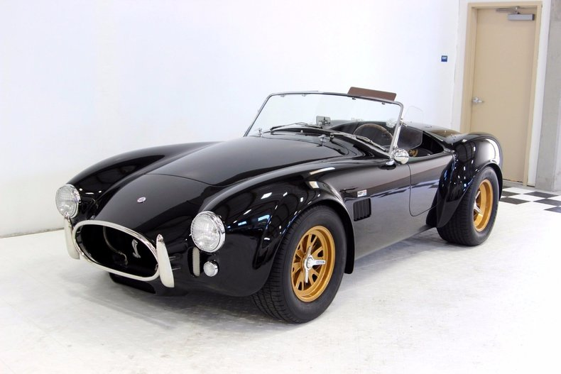 1965 1965 Superformance Cobra MKIII For Sale