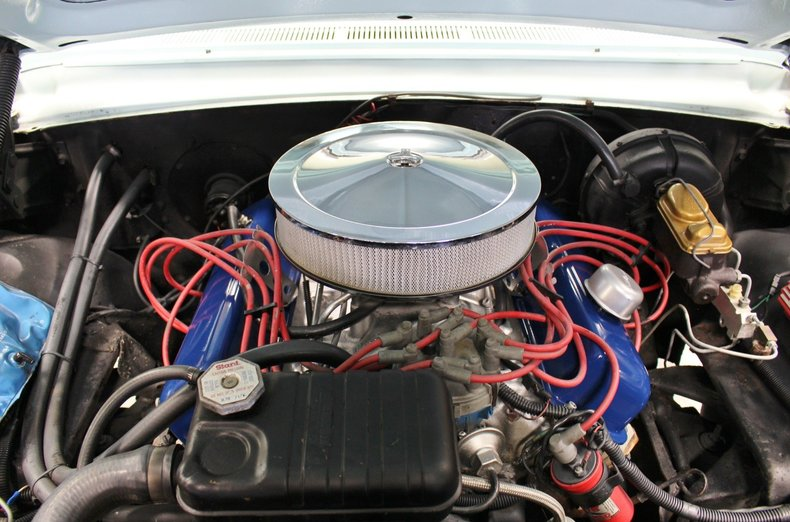 1961 1961 Ford Galaxie For Sale