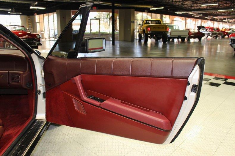 1990 1990 Cadillac Allante For Sale