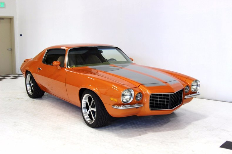 1971 1971 Chevrolet Camaro RS For Sale