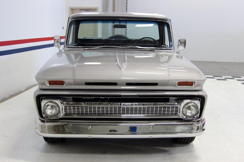 1966 1966 Chevrolet C-10 For Sale