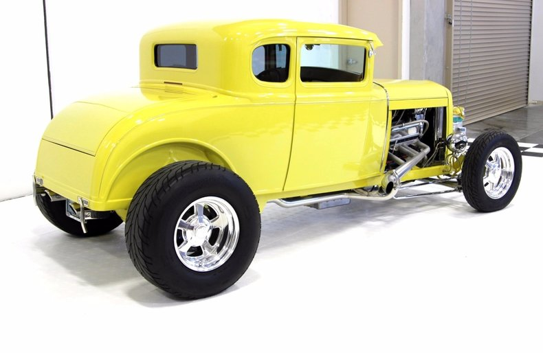 1931 1931 Ford 5 Window Coupe For Sale
