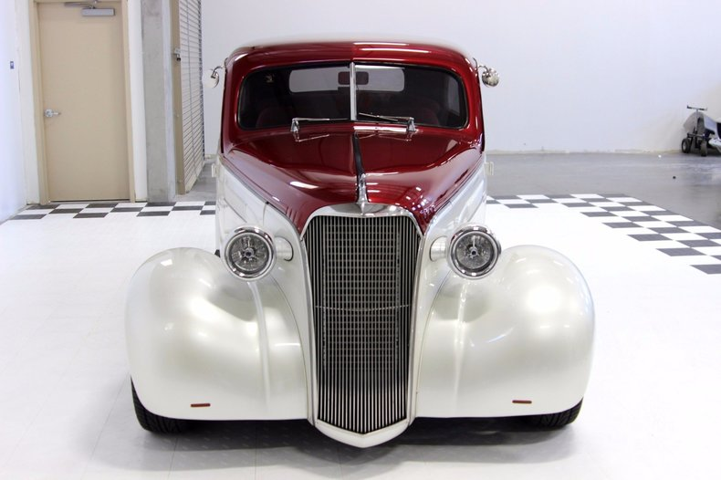 1937 1937 Chevrolet Coupe For Sale
