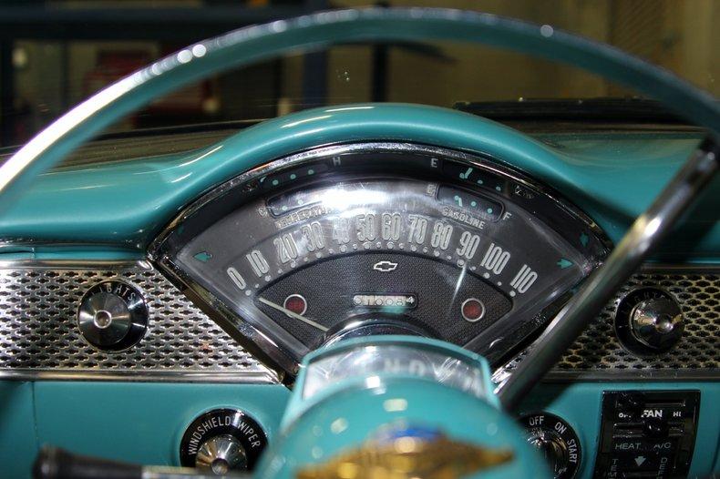 1955 1955 Chevrolet Nomad For Sale