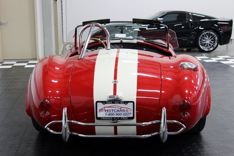 1965 1965 ERA Cobra Replica For Sale