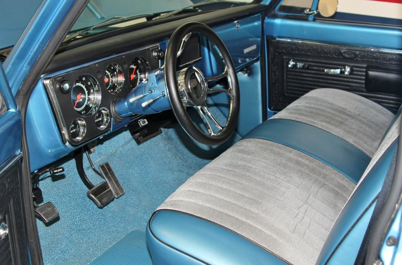 1969 1969 Chevrolet C-10 For Sale