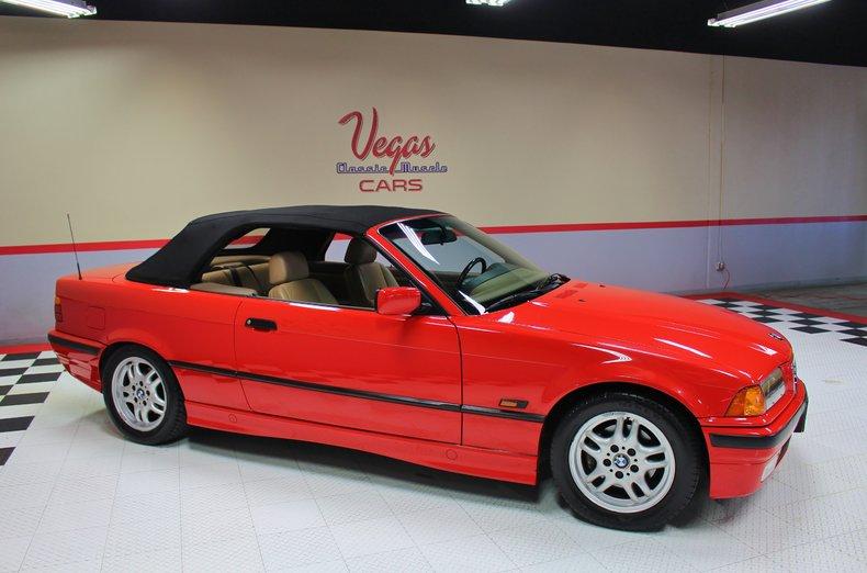 1996 1996 BMW 328i For Sale