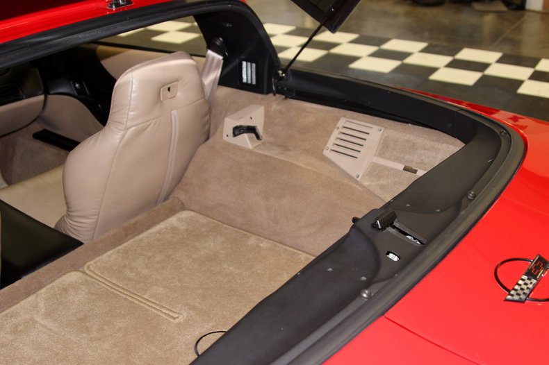 1996 1996 Chevrolet Corvette For Sale