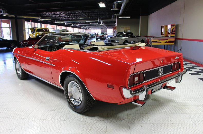 1973 ford mustang classic cars muscle cars for sale in las vegas nv. Black Bedroom Furniture Sets. Home Design Ideas
