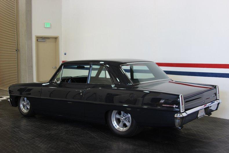 1966 1966 Chevrolet Nova For Sale