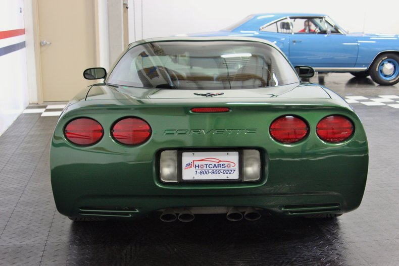 1998 1998 Chevrolet Corvette For Sale