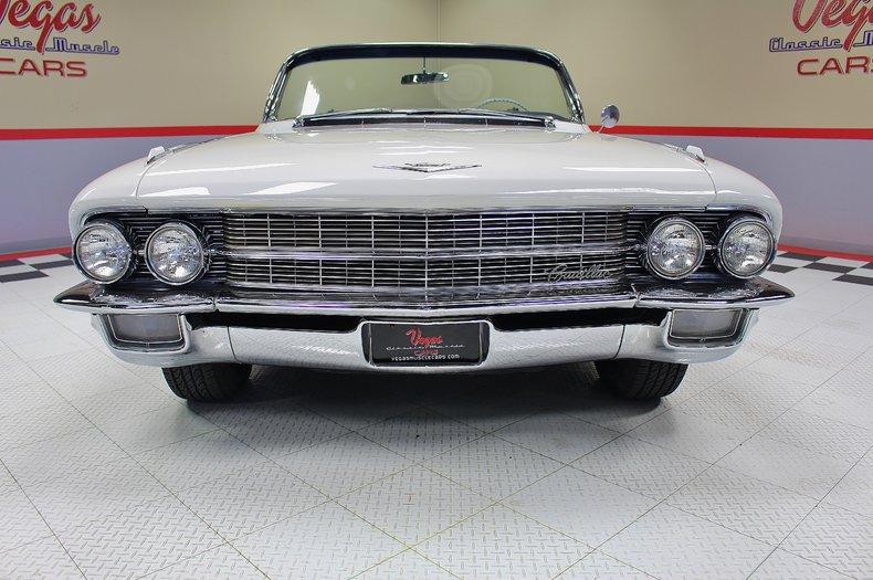 1962 1962 Cadillac DeVille For Sale