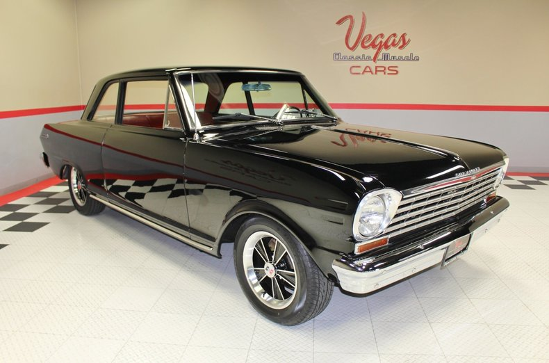 1964 1964 Chevrolet Chevy II For Sale