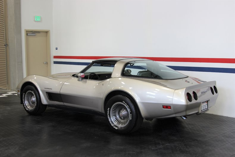 1982 1982 Chevrolet Corvette For Sale