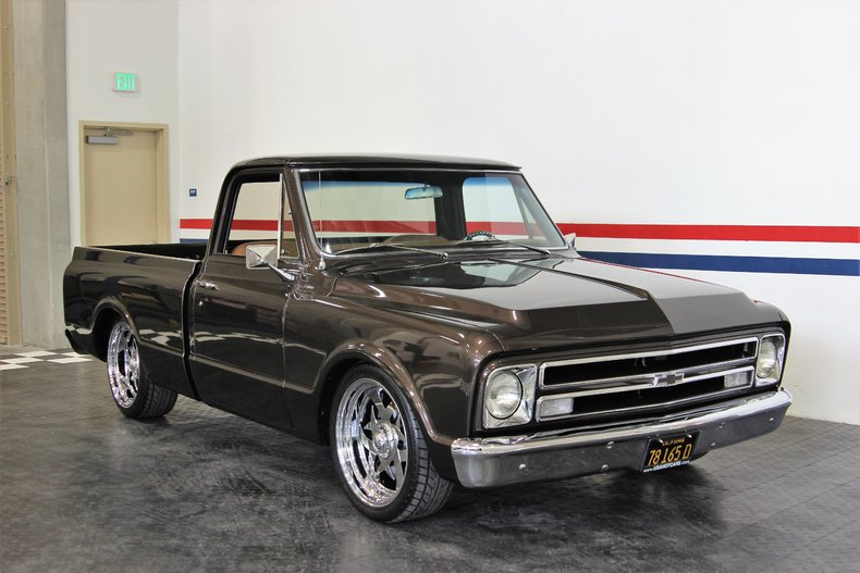 1969 1969 GMC 1500 For Sale