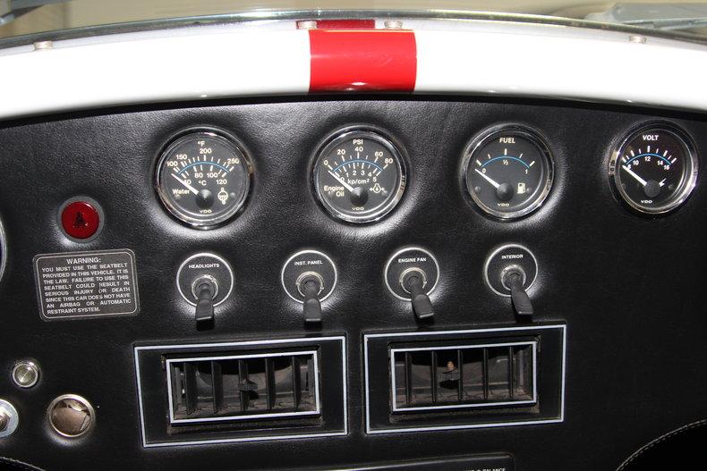 1994 1994 Excalibur Cobra For Sale