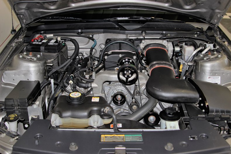 2009 2009 Ford Mustang GT For Sale