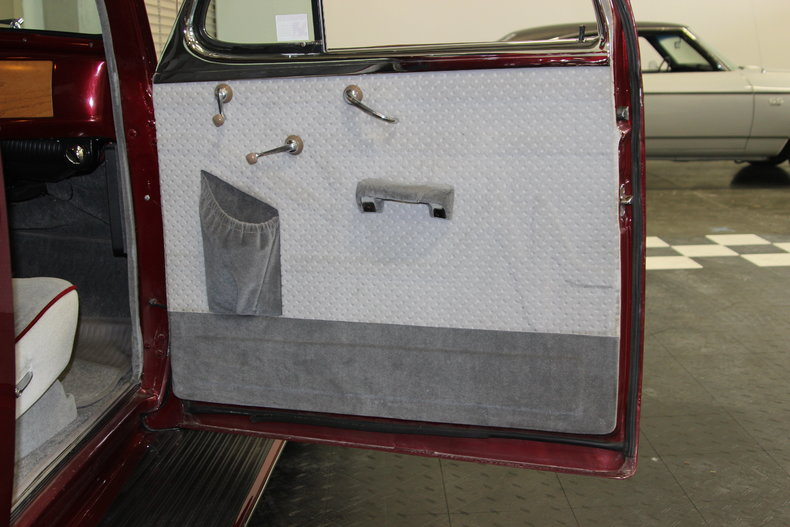 1939 1939 Chevrolet Master For Sale