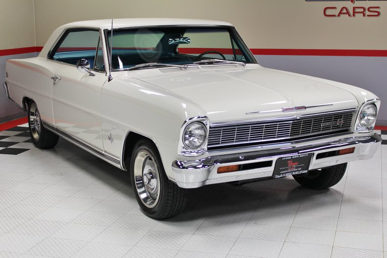 1966 1966 Chevrolet Nova For Sale
