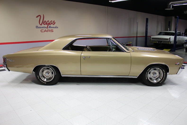 1967 1967 Chevrolet Chevelle For Sale