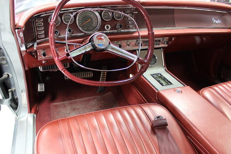 1963 1963 Chrysler 300J For Sale