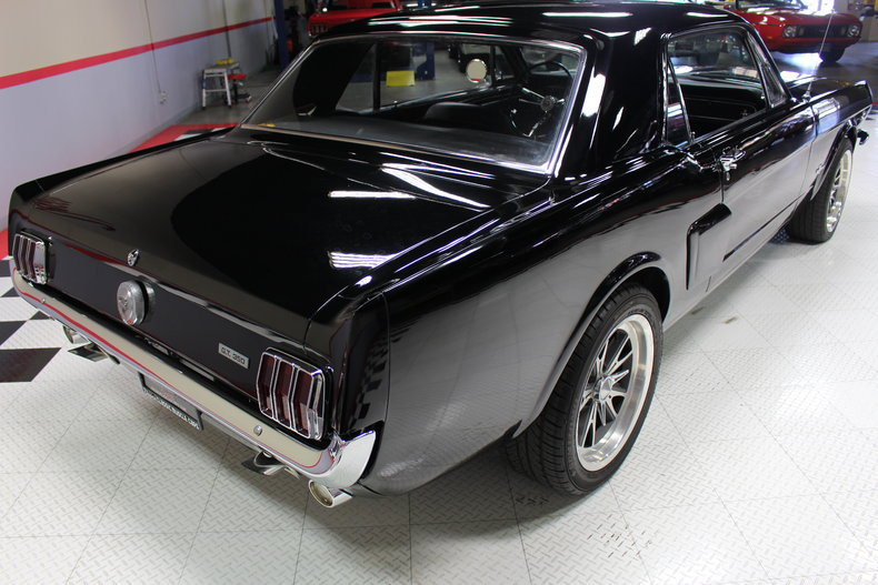 1966 1966 Ford Mustang GT For Sale