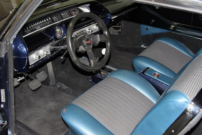 1964 1964 Chevrolet Impala SS For Sale