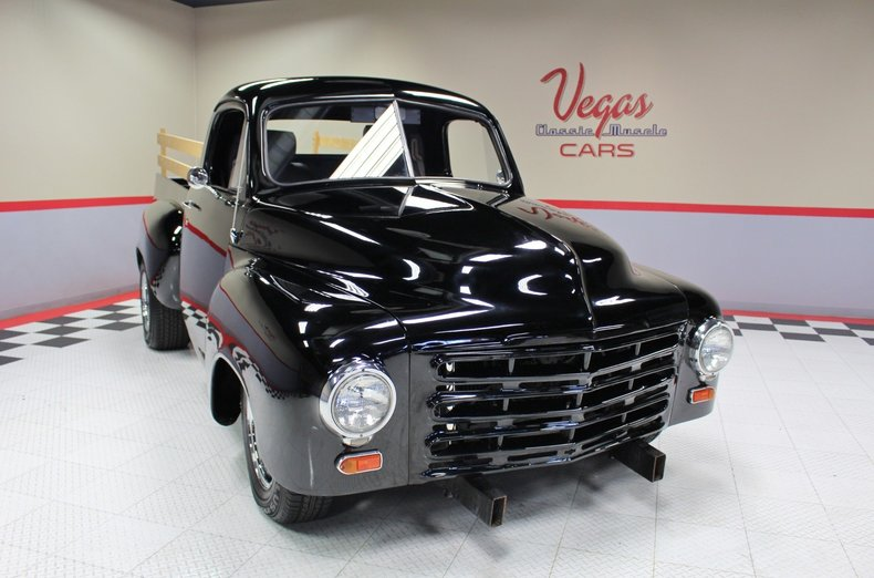 1950 1950 Studebaker Pickup For Sale