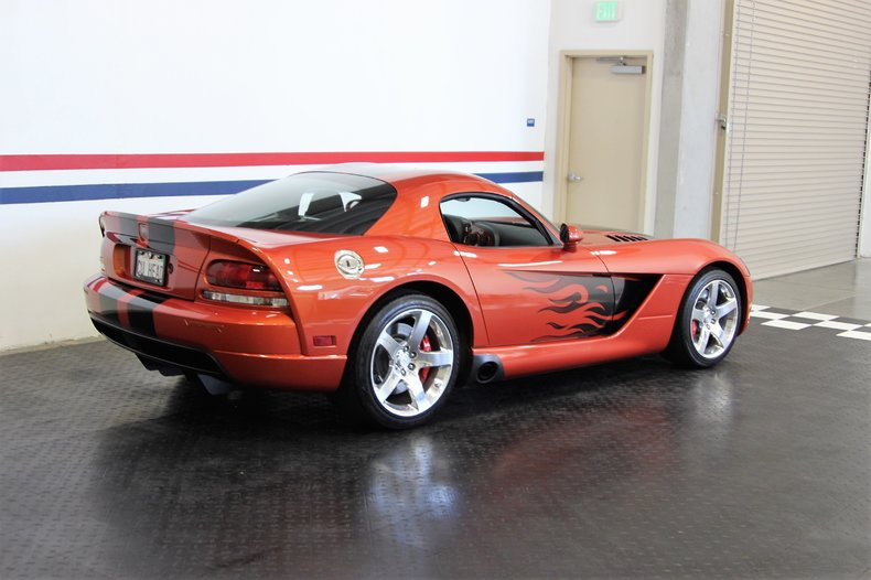 2006 dodge viper srt 10 coppperhead used dodge viper srt 10 coppperhead for sale in san ramon. Black Bedroom Furniture Sets. Home Design Ideas