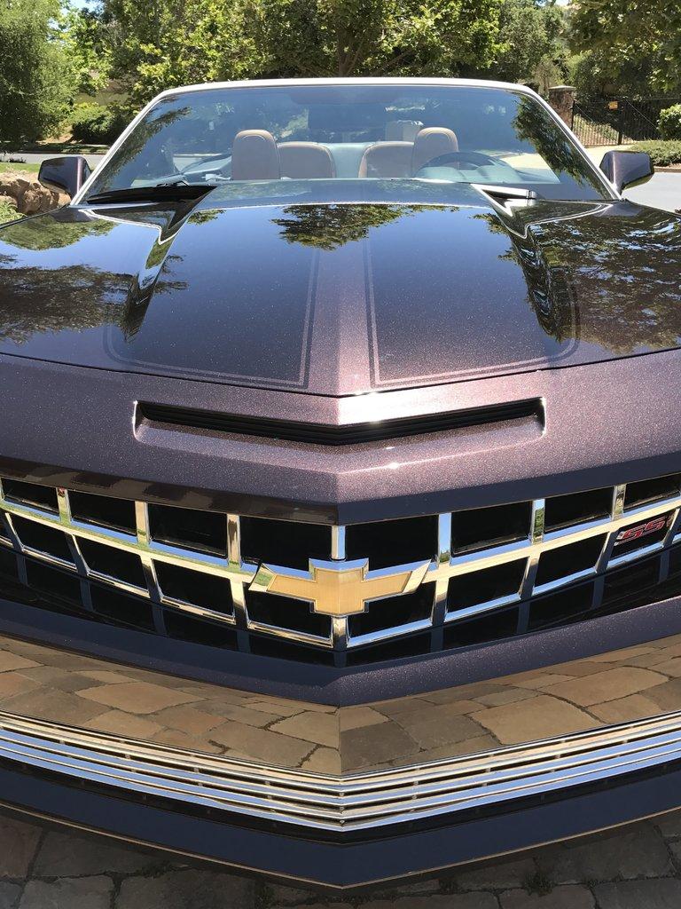 2011 Chevrolet Camaro SS Neiman Marcus Edition | Classic,Trucks ...