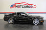 2008 Ford Shelby GT-500 Mustang