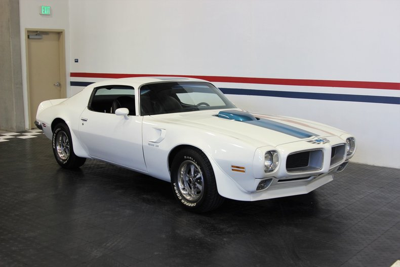 1970 pontiac firebird trans am tribute ebay. Black Bedroom Furniture Sets. Home Design Ideas