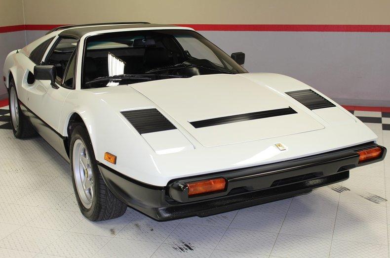 Image 2 of 1984 Ferrari 308 Quattrovalvole…