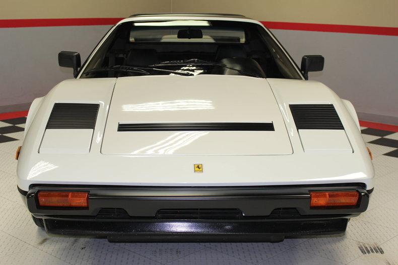 Image 3 of 1984 Ferrari 308 Quattrovalvole…