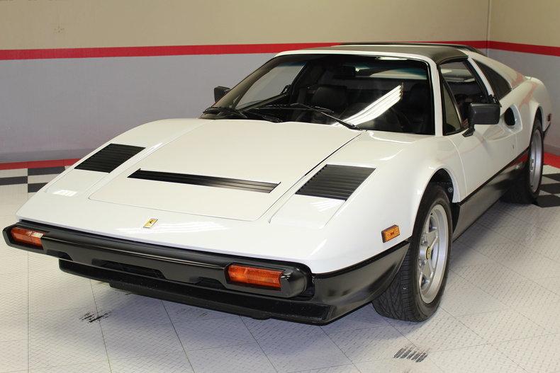 Image 6 of 1984 Ferrari 308 Quattrovalvole…