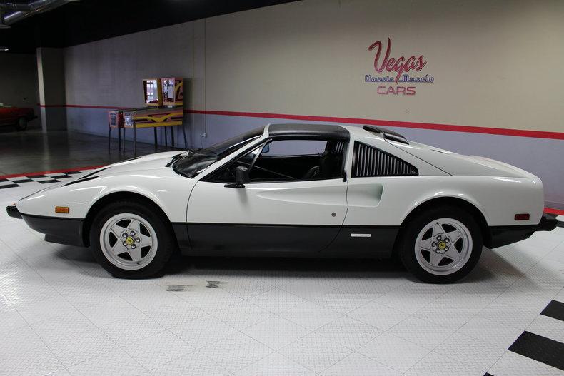 Image 7 of 1984 Ferrari 308 Quattrovalvole…