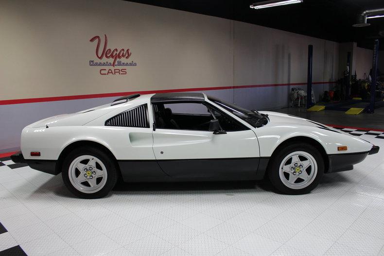 Image 8 of 1984 Ferrari 308 Quattrovalvole…