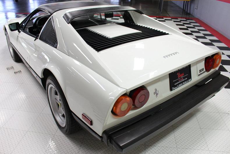 Image 9 of 1984 Ferrari 308 Quattrovalvole…