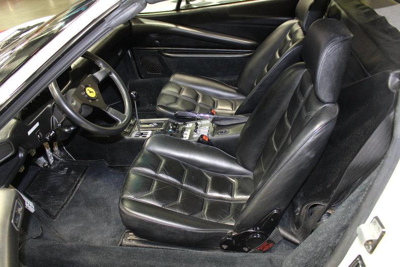 Image 12 of 1984 Ferrari 308 Quattrovalvole…