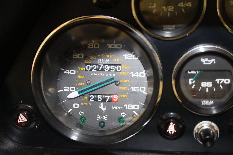 Image 13 of 1984 Ferrari 308 Quattrovalvole…