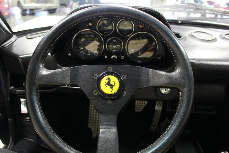 Image 14 of 1984 Ferrari 308 Quattrovalvole…