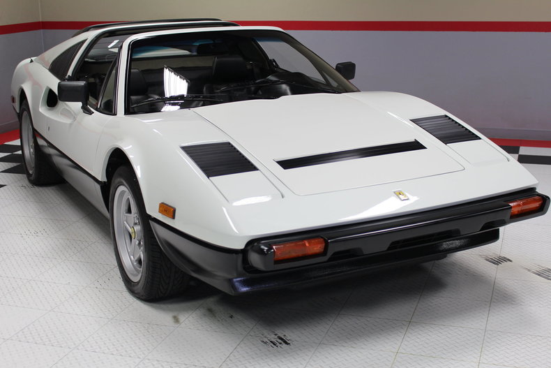 Image 22 of 1984 Ferrari 308 Quattrovalvole…