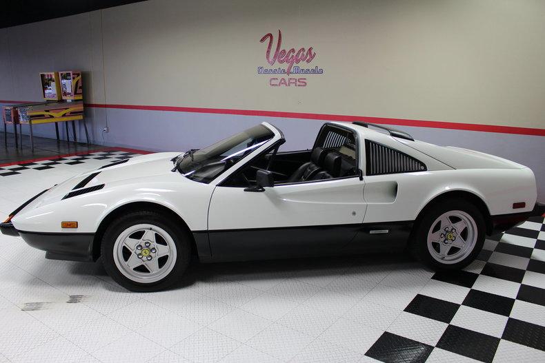 Image 23 of 1984 Ferrari 308 Quattrovalvole…