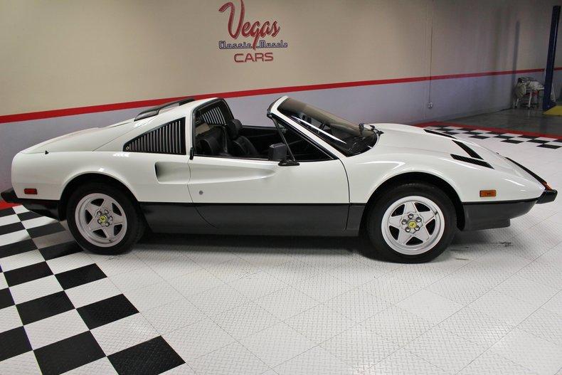 Image 24 of 1984 Ferrari 308 Quattrovalvole…